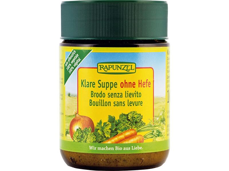 Zobrazit detail výrobku Rapunzel Bio zeleninový vývar bez droždí 160 g