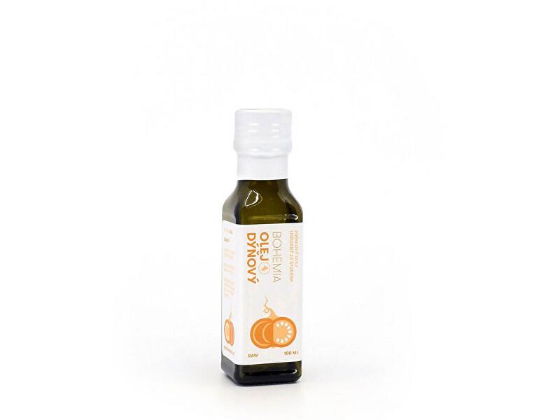 Zobrazit detail výrobku BohemiaOlej Dýňový olej 100ml