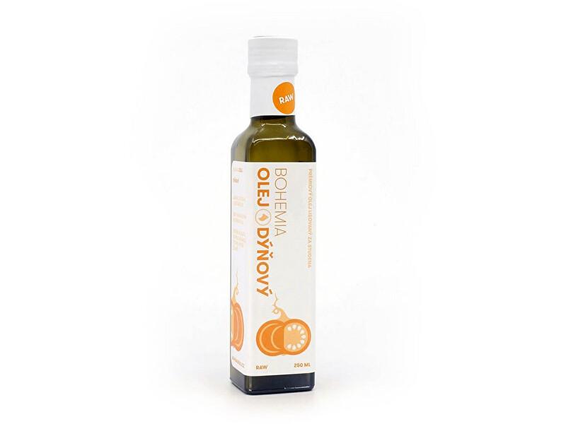 BohemiaOlej Tekvicový olej 250ml
