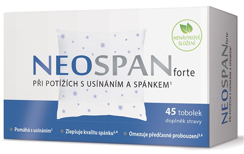 Zobrazit detail výrobku Simply You Neospan Forte 45 tob.