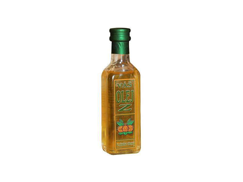 Zobrazit detail výrobku BohemiaOlej Olej z vlašských ořechů 100ml