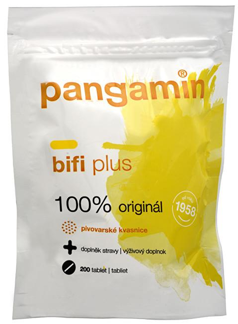Pangamin Bifi Plus 200 tbl. - sáček