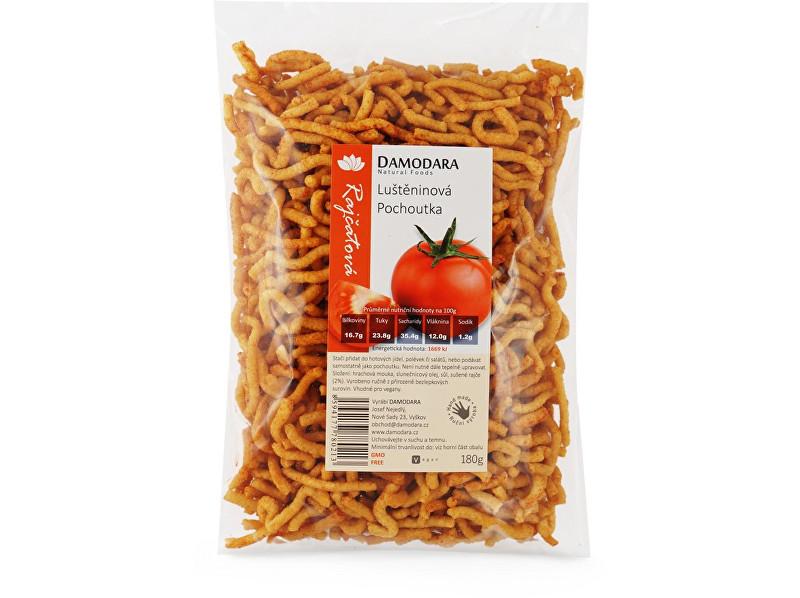 Zobrazit detail výrobku Damodara Luštěninová pochoutka rajčatová 180g