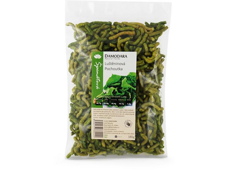 Zobrazit detail výrobku Damodara Luštěninová pochoutka špenátová 180 g
