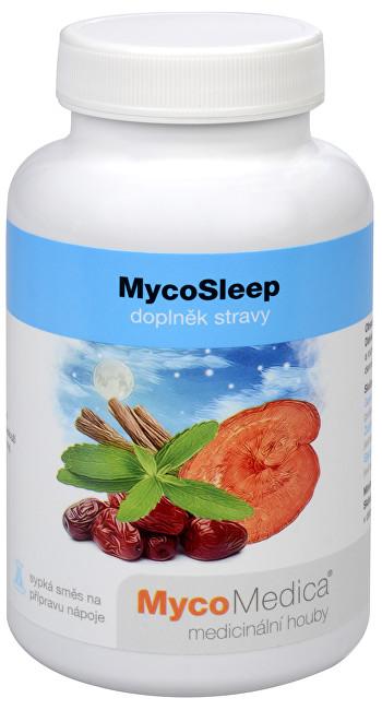 Zobrazit detail výrobku MycoMedica MycoSleep 90 g