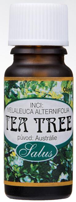 Zobrazit detail výrobku Saloos 100% přírodní esenciální olej pro aromaterapii 10 ml Tea tree