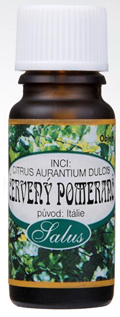 Zobrazit detail výrobku Saloos 100% přírodní esenciální olej pro aromaterapii 10 ml Červený pomeranč