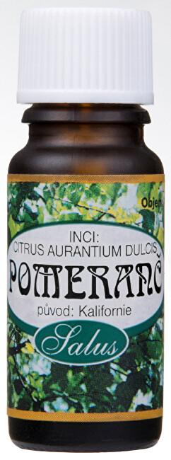 Zobrazit detail výrobku Saloos 100% přírodní esenciální olej pro aromaterapii 10 ml Pomeranč