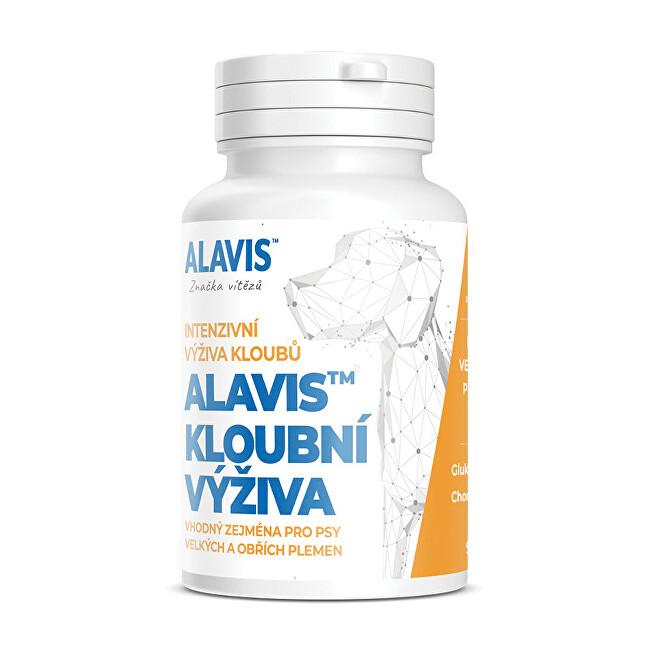 Zobrazit detail výrobku Alavis ALAVIS™ Kloubní výživa 90 tbl.