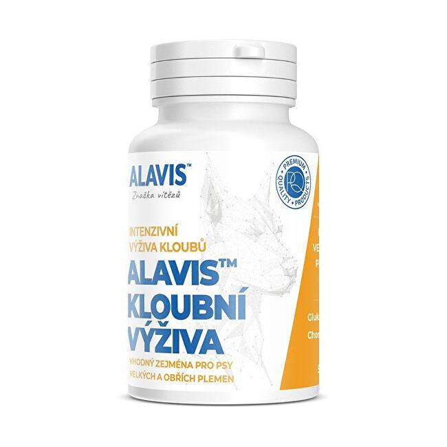 Alavis ALAVIS ™ Kĺbová výživa 90 tbl.