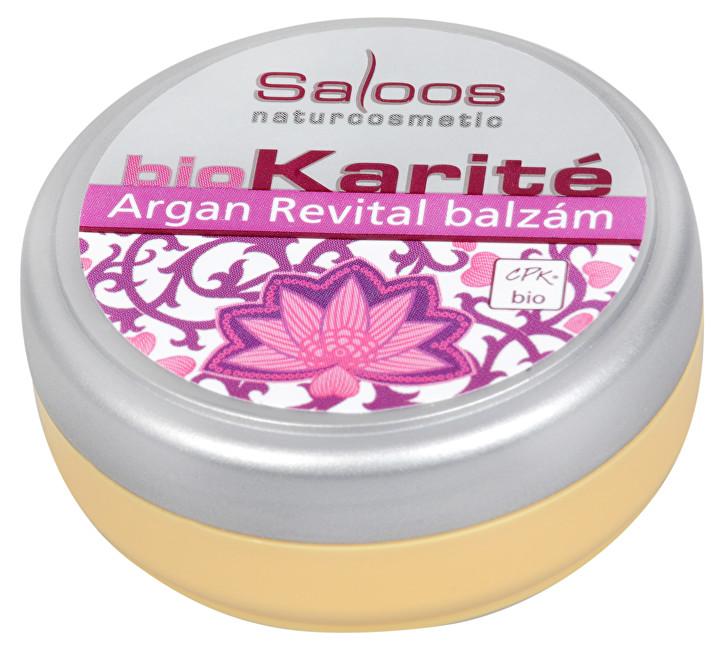 Zobrazit detail výrobku Saloos Bio Karité Argan Revital 19 ml