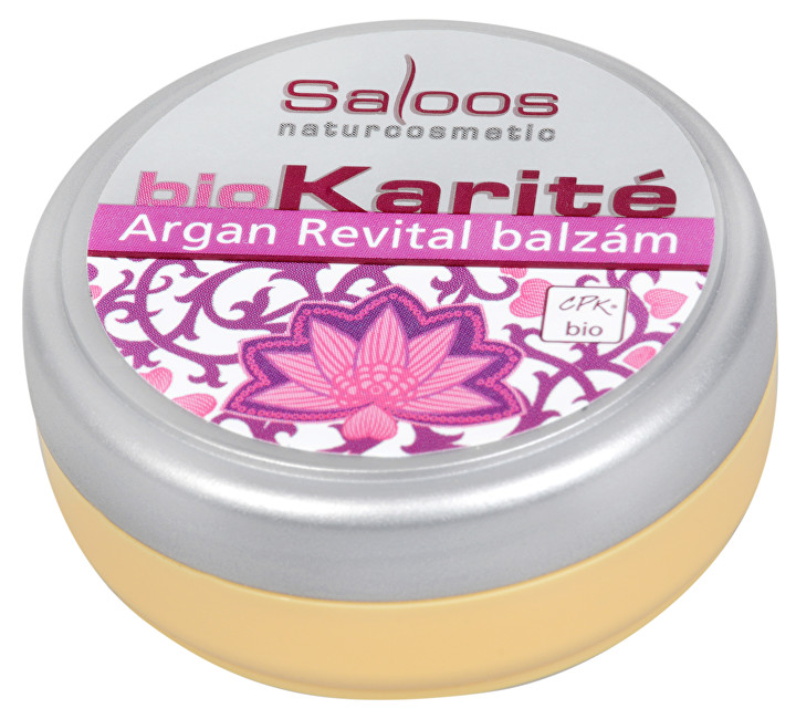 Bio Karité Argan Revital 19 ml