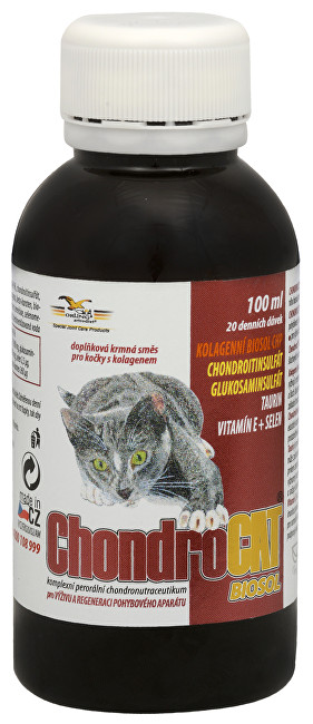 Zobrazit detail výrobku Orling Chondrocat Biosol 100 ml