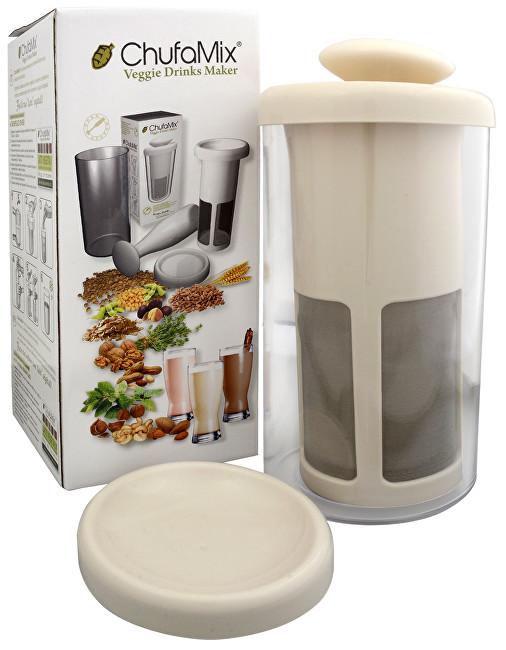 Zobrazit detail výrobku DAR Z PŘÍRODY ChufaMix - sada pro výrobu rostlinného mléka