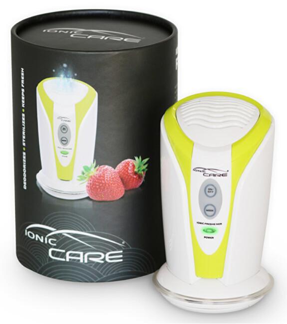 Zobrazit detail výrobku Ionic-CARE Čistič a osvěžovač lednic Ionic-CARE FF-210