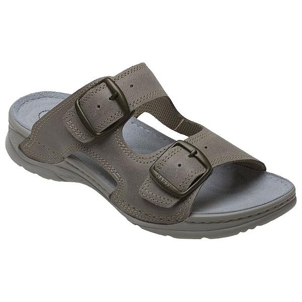 Zobrazit detail výrobku SANTÉ Zdravotní obuv dámská D/10/S12/SP tmavě šedá 39