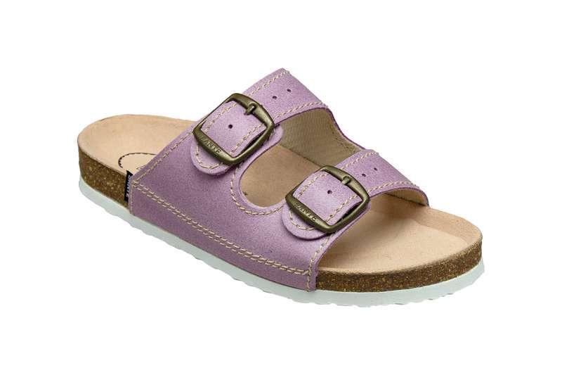 Zobrazit detail výrobku SANTÉ Zdravotní obuv dámská D/21/76/BP fialová 35