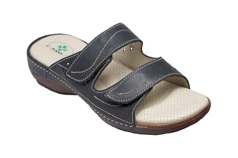 Zobrazit detail výrobku SANTÉ Zdravotní obuv dámská N/124/1/69 černá 36
