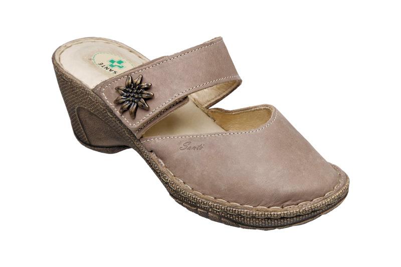 SANTÉ Zdravotná obuv dámska N / 309/1/43 béžová 36