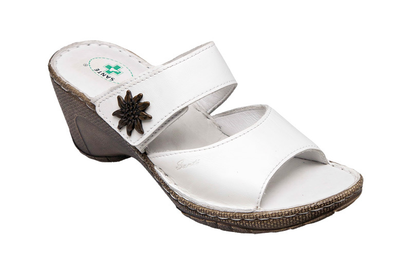 Zobrazit detail výrobku SANTÉ Zdravotní obuv dámská N/309/2/10 bílá 42