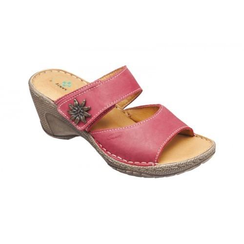 Zobrazit detail výrobku SANTÉ Zdravotní obuv dámská N/309/2/30 červená 41