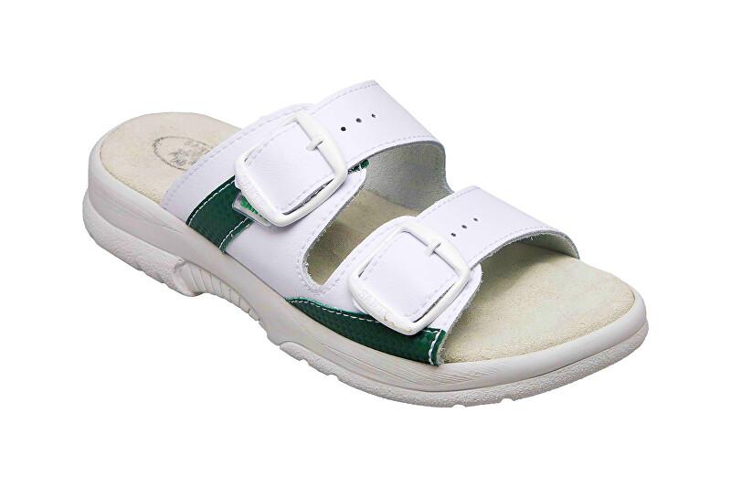 Zobrazit detail výrobku SANTÉ Zdravotní obuv Profi dámská N/517/33/10 bílá 36