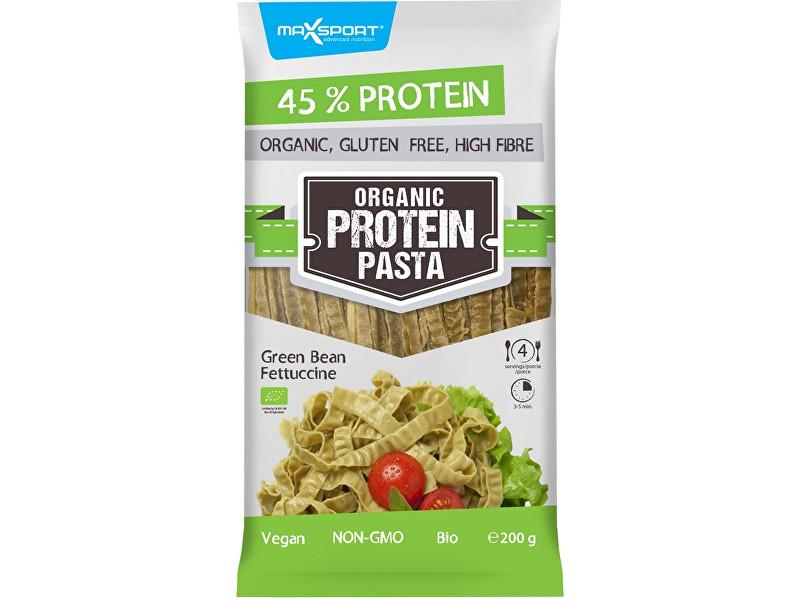 Zobrazit detail výrobku Max sport Bio Fettuccine ze zelené sóji 200 g