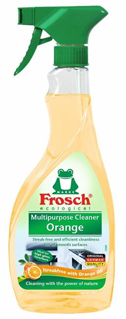 EKO multifunkční čistič na lesklé povrchy 500 ml