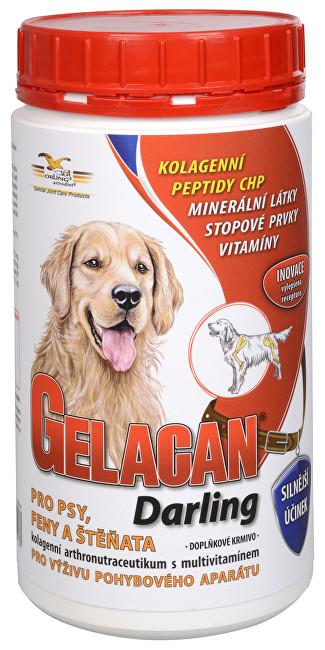 Zobrazit detail výrobku GELACAN Gelacan Darling 500 g