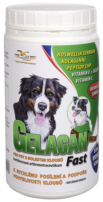 Zobrazit detail výrobku GELACAN Gelacan Fast 500 g