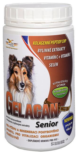 Zobrazit detail výrobku GELACAN Gelacan Senior 500 g