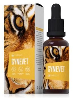 Zobrazit detail výrobku Energy Gynevet 30 ml
