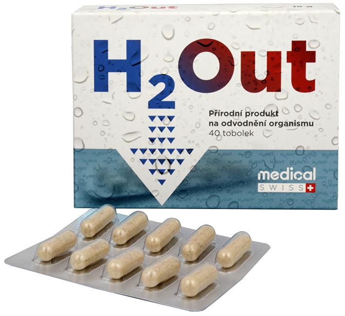 Zobrazit detail výrobku Clinex H2Out 40 tob.