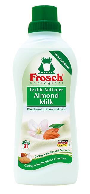 Hypoalergenní aviváž s mandlovým mlékem 750 ml