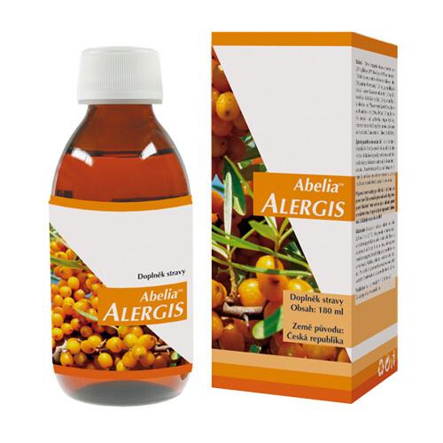 Joalis Abelia Alergis 180 ml