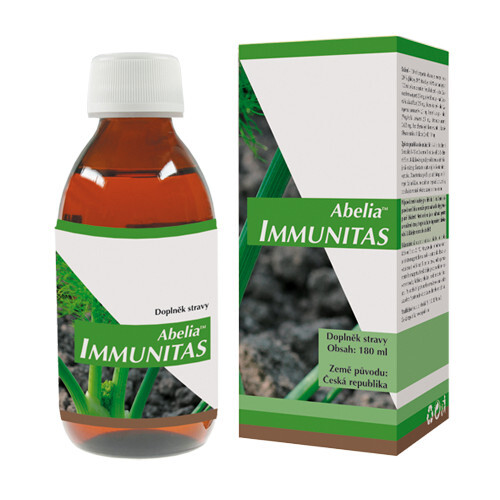 Zobrazit detail výrobku Joalis Joalis Abelia Immunitas 180 ml