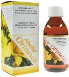 Joalis Joalis Abelia Optimalis 180 ml