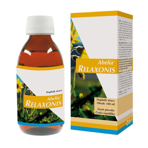 Abelia Relaxonis 180 ml
