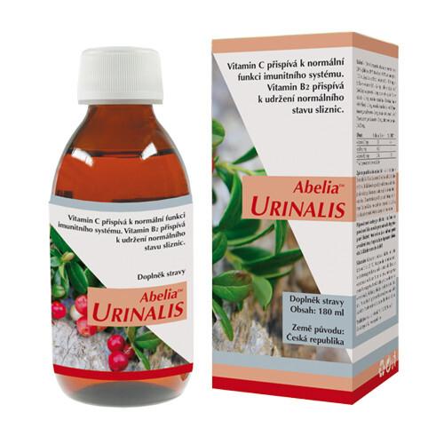 Abelia Urinalis 180 ml