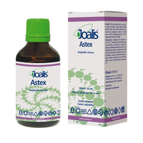 Astex (Astmex) 50 ml