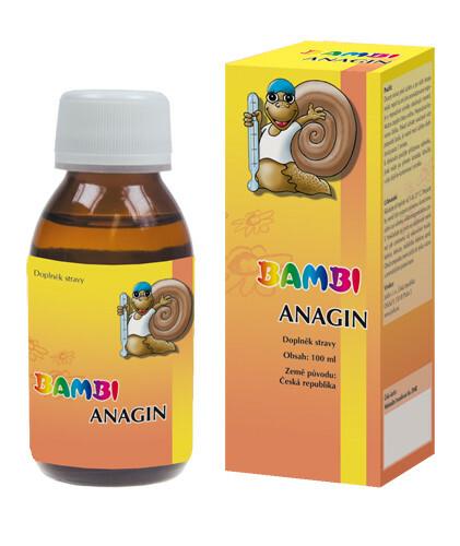 Bambi Anagin 100 ml