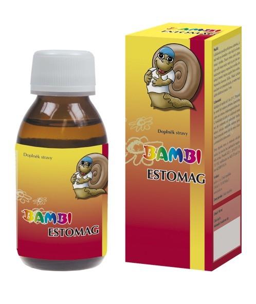 Joalis Bambi Estomag 100 ml