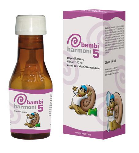 Joalis BambiHarmoni 5 100 ml