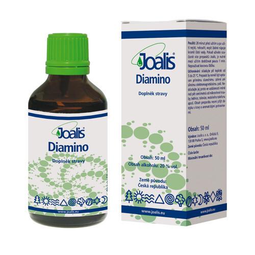 Zobrazit detail výrobku Joalis Diamino 50 ml