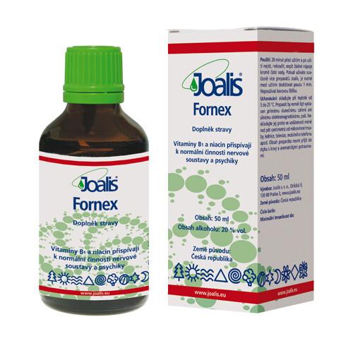 Zobrazit detail výrobku Joalis Fornex 50 ml