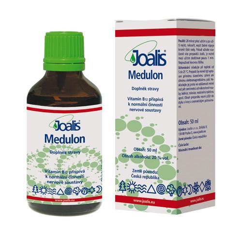 Zobrazit detail výrobku Joalis Medulon 50 ml