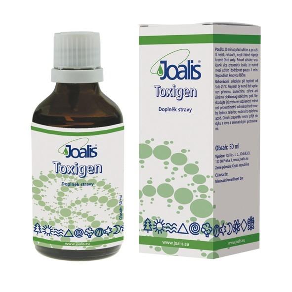 Zobrazit detail výrobku Joalis Joalis Toxigen 50 ml