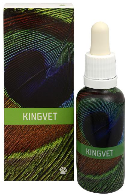 Zobrazit detail výrobku Energy Kingvet 30 ml