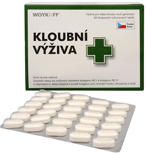 Zobrazit detail výrobku Woykoff Kloubní výživa+ 60 tbl.