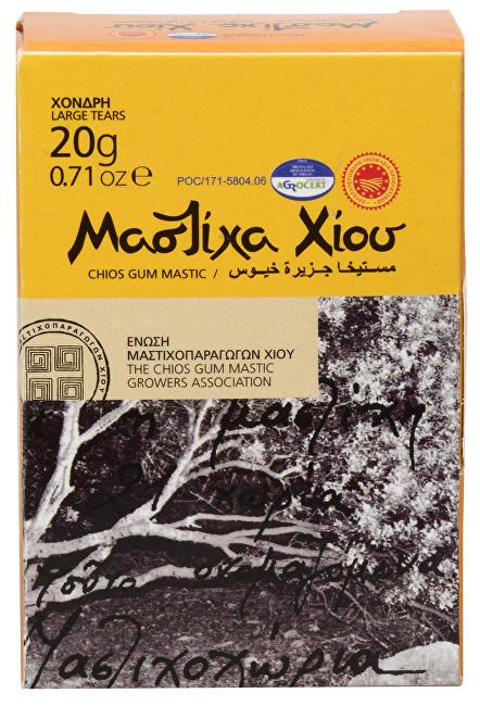 Zobrazit detail výrobku Mastic Life Masticha Large Tears 20 g